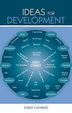 Ideas for Development, Chambers, Robert, Good Used  Book