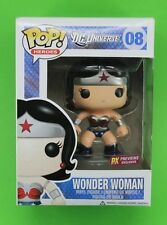 FUNKO POP HEROES #08 WONDER WOMAN~NEW 52~PX PREVIEWS EXCLUSIVE~FAST POST 🎀