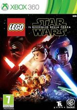 Lego Star Wars: Il Risveglio della Forza  Xbox 360