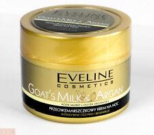 Eveline Cosmetics Gesichtspflege-Produkte ohne Parabene mit Creme-Formulierung
