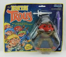 1992 Battle Trolls series 1 Sir Trollahad New in Package