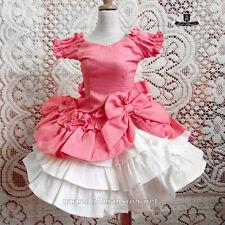 1/3 BJD Dress SD Dollfie EID SOOM DOD AOD LUTS Clothing Lolita skirt Dress set