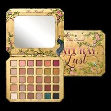 NIB Too Faced Natural Lust Eyeshadow Palette - Guaranteed Authentic