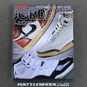 SLAM KICKS Presents JORDANS I - XXXIII : The Trilogy Air Jordan 1 Bred 11 OG