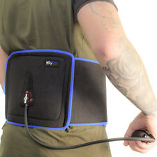 Back Hip Ice Gel Pack Cryotherapy Injury Cuff MEDiBrace Cold Compression Therapy