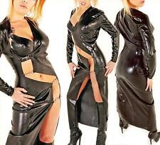 ROBE LATEX SEXY - HOT RUBBER DRESS AGORAFOLIES - MADE TO MEASURE