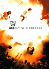 USED (GD) Ween - Live In Chicago (2013) (DVD)