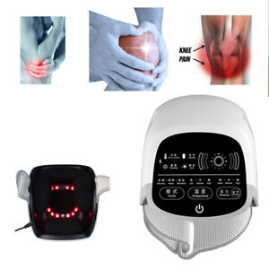 Rheumatoid Arthritis Treatment Light Laser Therapy Device to Relieve Knee Pain