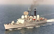 ROYAL NAVY TYPE 42 DESTROYER HMS NEWCASTLE
