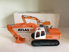 Atlas 1704 LC Kettenbagger von Conrad 2903 1:50 OVP