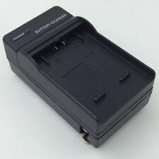 Battery Charger fit SONY DCR-SX65 DCR-SX63 DCR-SX45 DCR-SX43 Handycam Camcorder