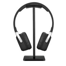 More details for universal aluminum tpu earphone gaming headset holder hanger headphone stand