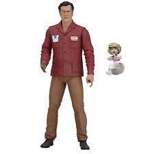 Ash Vs Evil Dead Value Stop Ash Williams Action Figure NEW Toys Horror