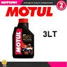 104091-G 3lt Olio 7100 10W40 100% sintetico 4 tempi (MOTUL)