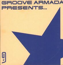Various Electronica(CD Album)Groove Armada Presents…-The Guardian-GBBLK-VG