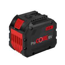 Bosch Akku ProCORE 18V 12,0 Ah Akku Professional