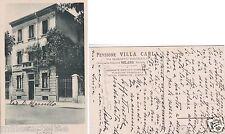 # MILANO: PENSIONE VILLA CARLA - via Benedetto Marcello