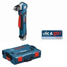 Bosch Battery Angle Drill Gwb 12V-10 Solo Version L-BOXX 0601390909