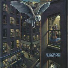 KING CRIMSON - Heaven & Earth - CD (CD box)
