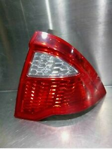 2010 2011 2012 FORD FUSION Tail Light Assembly Right. Passenger Side