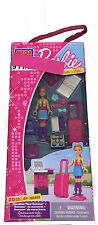 MegaBloks BARBIE Build 'n Style VACATION TIME SUMMER set 80203 MIB sealed