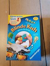 Blinde Kuh Ravensburger Kinderspiele 21404