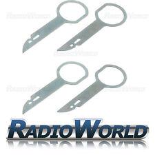 FORD 6000 6006 Voiture Retrait Radio CD clés de versions des outils d'extraction stéréo broches