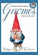 GNOMES [9780810998469] - RIEN POORTVLIET, ET AL. WIL HUYGEN (HARDCOVER) NEW