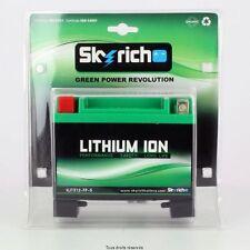 BATTERIE LITHIUM SKYRICH YTX9-BS HONDA VT 600 C CHOPPER/SHADOW 88-03