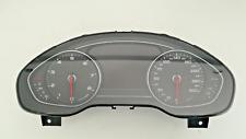 Original Audi A8 S8 4H Tacho Kombiinstrument 4H0920900S speedometer A7 Neu