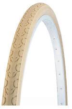 Cubierta rueda Kenda Antipinchazos color crema 700 28C 22 TPI bicicleta 3493crem