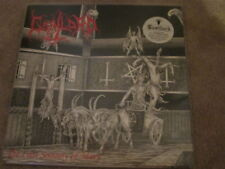 GOATLORD - THE LAST SODOMY OF MARY - NEW - LP RECORD