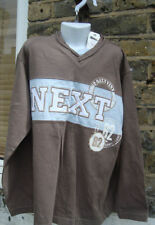 Cotton Blend NEXT T-Shirts & Tops (2-16 Years) for Boys