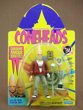 1993 Conehead Prymatt in Full Flight Uniform Figure Playmates Made in Macao NIP