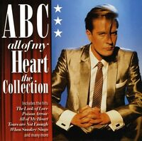 ABC - All of My Heart: ABC Collection [New CD]