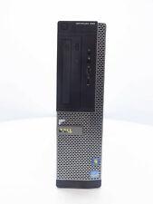 Dell Optiplex 390 Desktop PC Core i3-2120 3.30GHz 4GB RAM 250GB HDD WIN 10 Pro