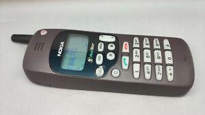 Nokia 1610 NHE-5NX Vintage Unlocked Mobile Phone