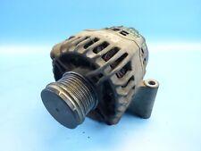 FIAT 500 312 1.3 D MJT 55 KW Lichtmaschine Alternator 51854912 MS1012101391 120A