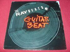 The Raybeats:   Guitar Beat   LP  A1/B1   1981  UK  EX