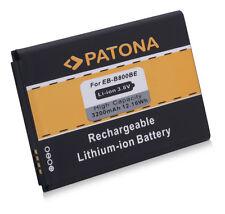 PATONA Akku Samsung Galaxy Note 3 / III LTE GT-N9005 GT-N9000 EB-B800BE Accu