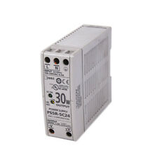 Idec ps5r-sc24 30w output power supply