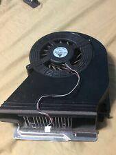 PS3 Slim CPU Fan And Heatsink With Shroud