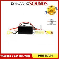 voiture Factory Camera rétention Câble d'interface pour Nissan X - Trail