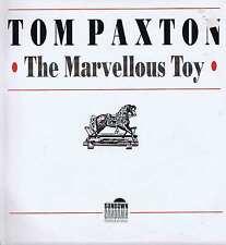 Tom Paxton – The Marvellous Toy – Magnum SDLP 065 – LP Vinyl Record