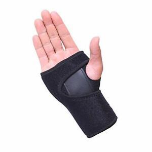 Attelle de poignet pour syndrome du canal carpien, doigt à gâchette, soulagement