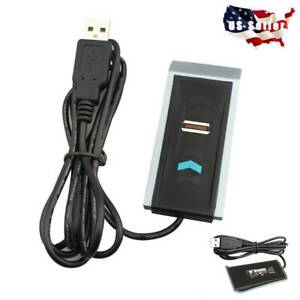 USB Fingerprint Reader Biometric Scanner For Hello Login TCR4 TCRD4C /Windows