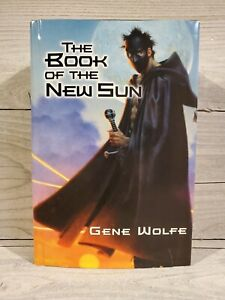 Gene Wolfe's Book of the New Sun omnibus