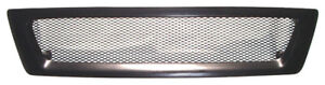 Rally Sport Mesh Grill Grille Fits JDM Mitsubishi Lancer Cedia 02-03 2002-2003