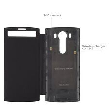 LG V10 Qi Wireless Charging NFC Battery Door Rear Housing Back Lid Case Cover