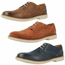 Clarks Lace Up Casual Shoes for Men